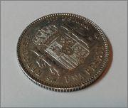 1 peseta 1903 *19-03 - Alfonso XIII 20150323_003539