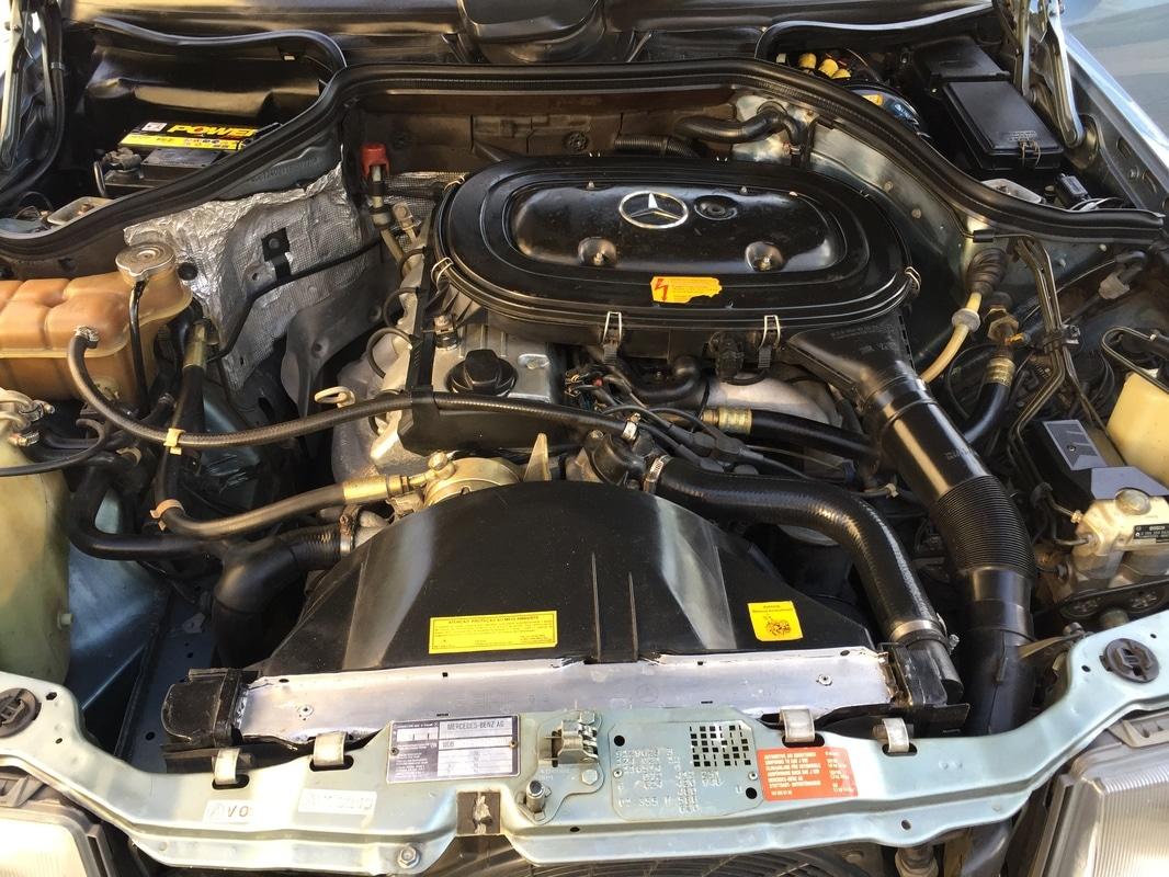 W124 200E 1990 - R$26.900,00 IMG_4628