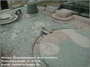 Советский тяжелый танк КВ-1, ЛКЗ, июль 1941г., Panssarimuseo, Parola, Finland  1_129