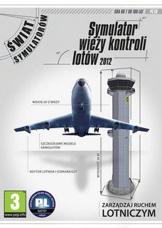 Symulator Wieży Kontroli Lotów 2012 [PC]