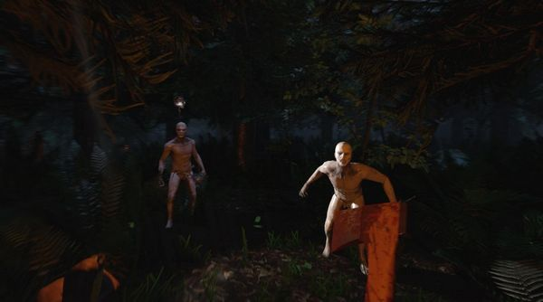 The Forest [PC]