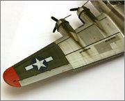 """B-17G """"Little Miss Mischief"""" 324th Sqn, 91st BG. IMG_8071"""