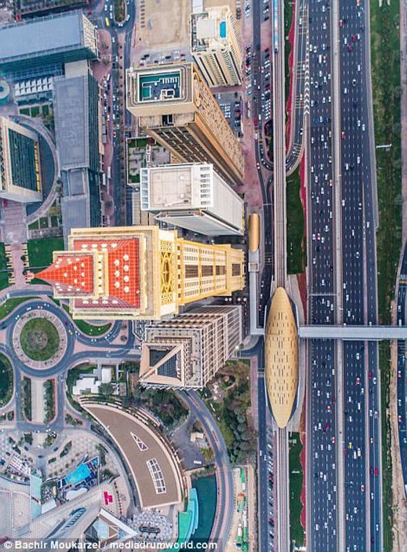 Kiến trúc đẹp mê hồn của thành phố Dubai từ trên cao 3-1519181737-width650height882