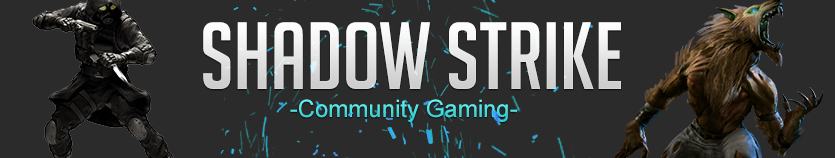ShadowStrike Community