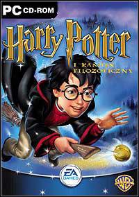 Harry Potter i Kamień Filozoficzny [PC]