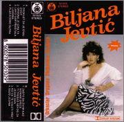 Biljana Jevtic  - Diskografija  1989_uz