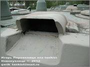 Советский тяжелый танк КВ-1, ЛКЗ, июль 1941г., Panssarimuseo, Parola, Finland  1_127