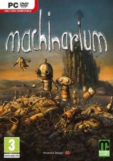 Machinarium [PC]