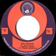 Dragoslava Gencic - Diskografija  Dragoslava_Gencic_1972_s_B