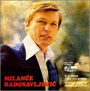 Milance Radosavljevic - Diskografija 1977_p