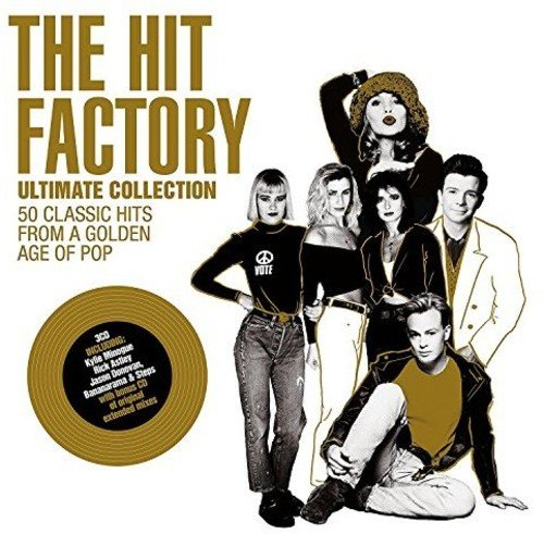 The Hit Factory Ultimate Collection Fac