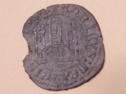 Seisen de Enrique II de Castilla 1369-1379 Burgos. IMG_20170321_220846