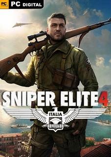 Sniper Elite 4 [PC]
