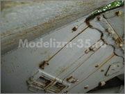 Немецкая 75-мм САУ Hetzer, Музей Войска Польского, г.Варшава, Польша Hetzer_Warszawa_098