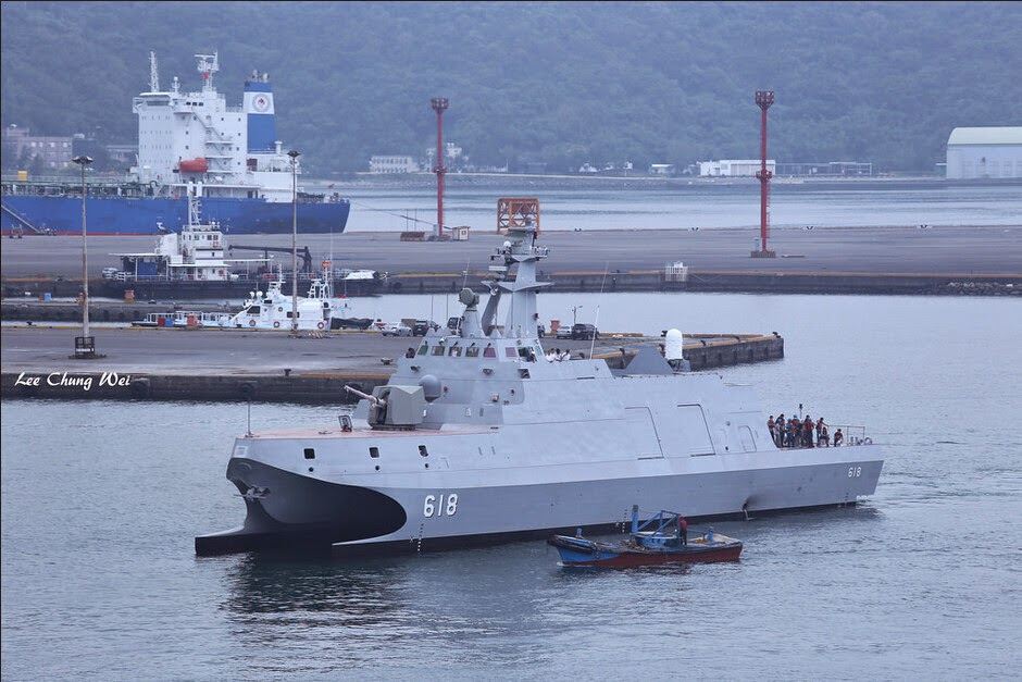 Taiwan ya adquirio y desarrollo  equipo militar propio para contra-restar el rapido crecimiento de armas en China Tau_ho_tong_ten_lua_khung_nhat_chau_a_hinh_anh_N
