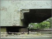 Советский тяжелый танк КВ-1, завод № 371,  1943 год,  поселок Ропша, Ленинградская область. 1_236