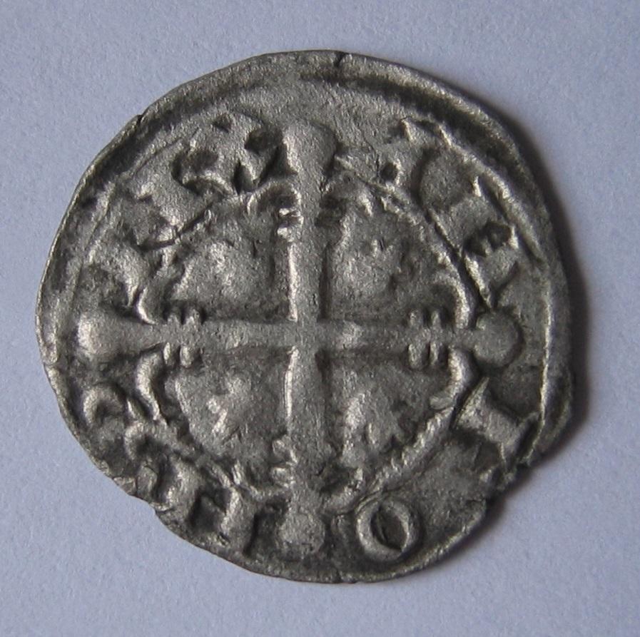 Dinero Alfonso IX León Alfonso_IX