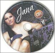 Jana Todorovic (Dragana Stanojevic) – Diskografija (1992-2012) CD_1