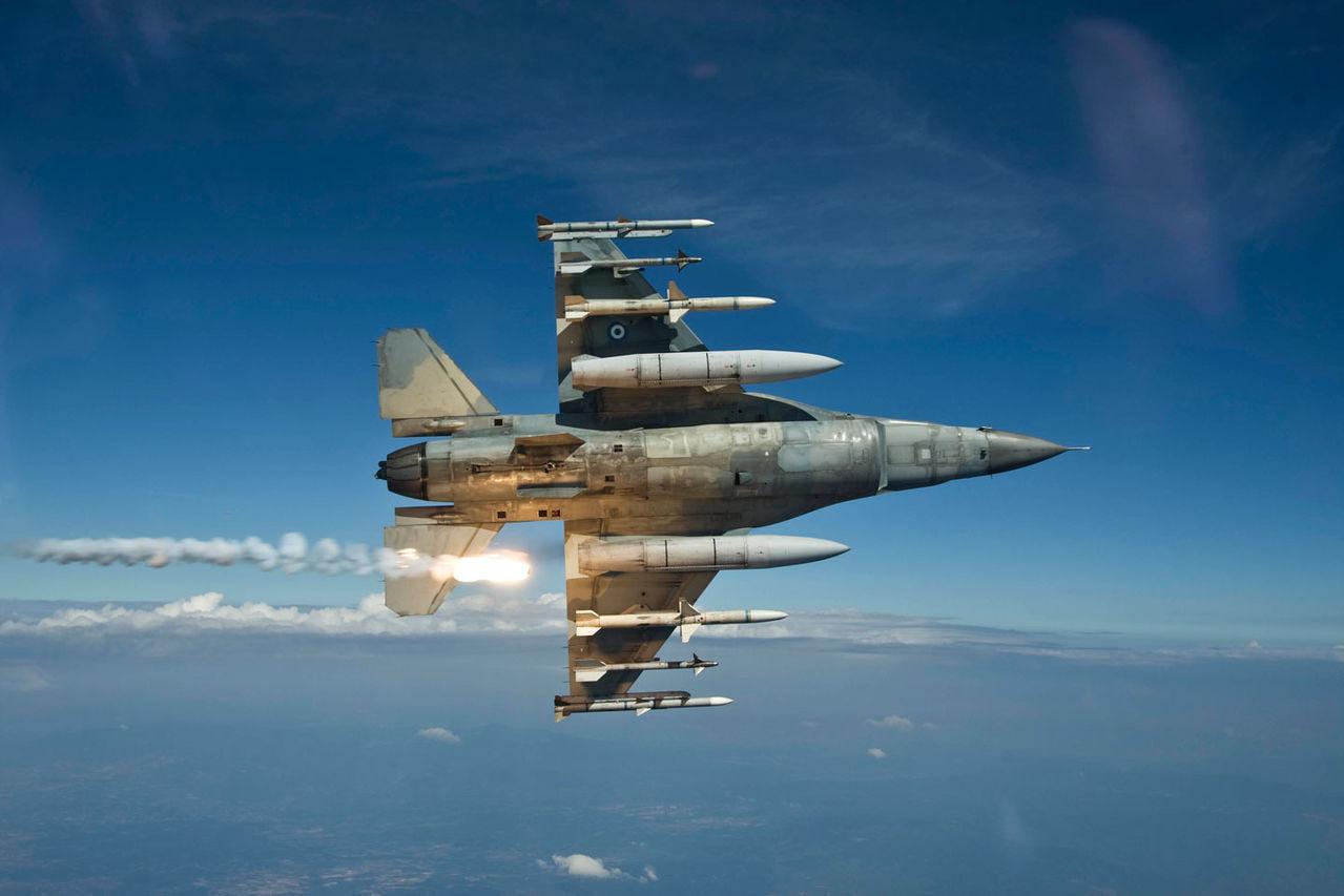 Hellenic Military & Security Multimedia F16_B50img0015