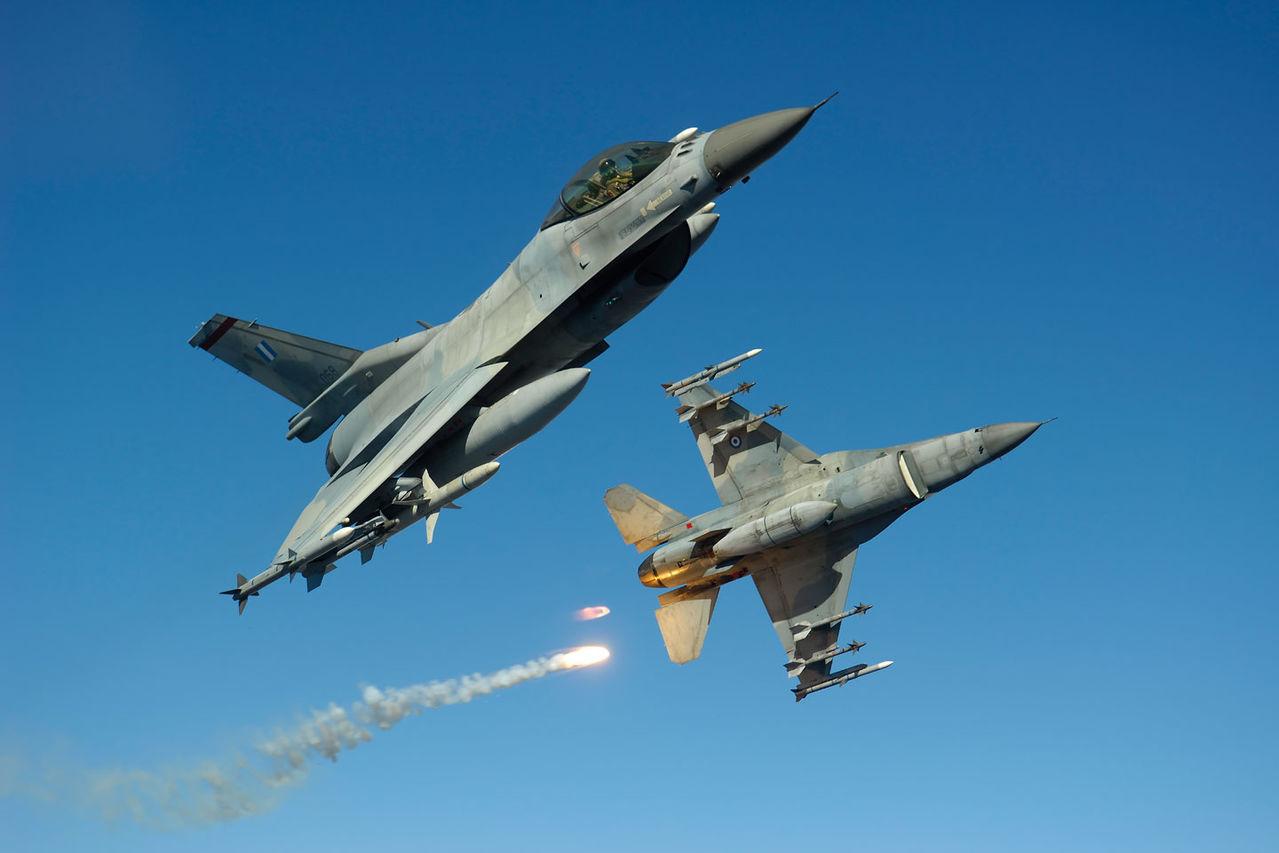 Hellenic Military & Security Multimedia F16_B50img0017