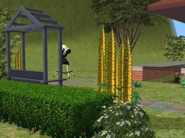 Stavba podle půdorysu Houseplan Zahrada1