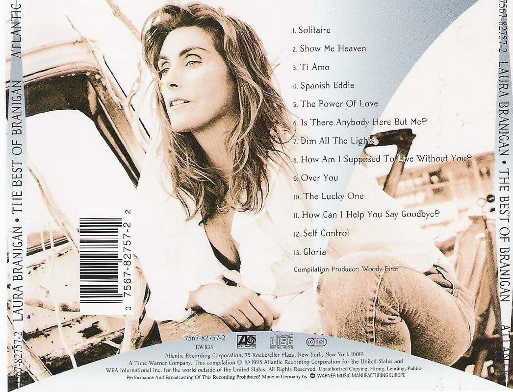 Laura Branigan - The Best Of Branigan - 1995, FLAC The_Best_Of_Branigan_Back