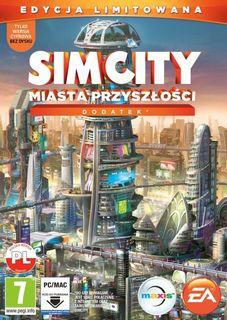 SimCity: Miasta Przyszłości [PC]
