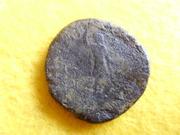 Moneda a identificar P1400464