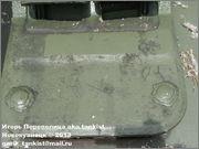 Советский средний танк Т-34, музей Polskiej Techniki Wojskowej - Fort IX Czerniakowski, Warszawa, Polska 34_081
