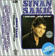 Sinan Sakic  - Diskografija  1986_ka_pz