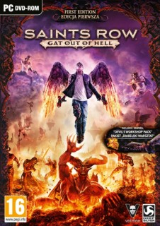 Saints Row: Gat out of Hell [PC]
