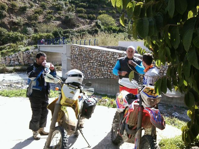 Lanjaron trail extremo (cronica y fotos) Foto4110