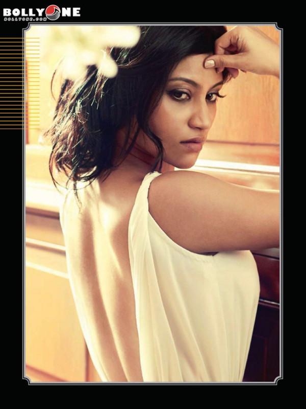 Konkona Sen Maxim India August 2013 Pictures 3 7