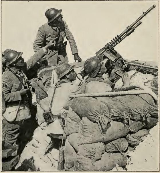 Ametralladora Hotchkiss M1914 AMET_HOT_cubi_barro