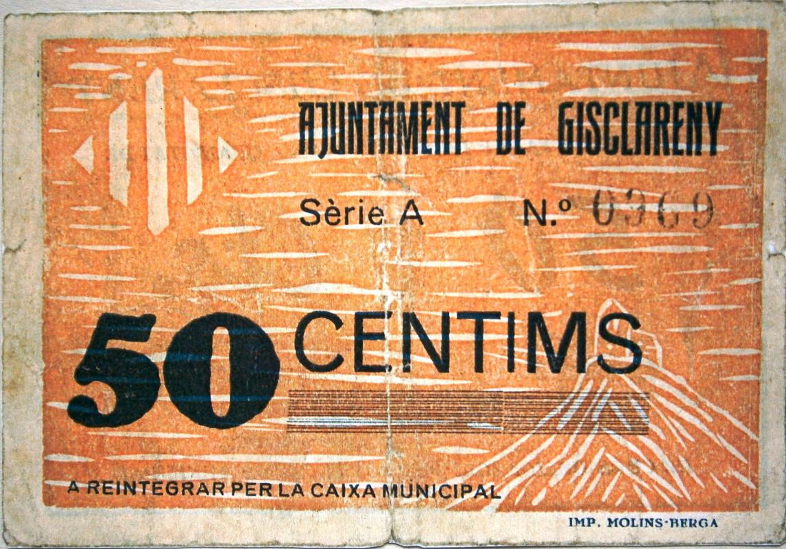 Gisclareny 50 Centimos Dedicado a natxos y dafemon  P1010089