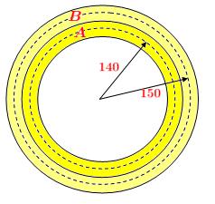 Velocidade e movimento circular uniforme Trik