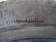P:Dunlop SP 2000 175 50 13 DSC04071
