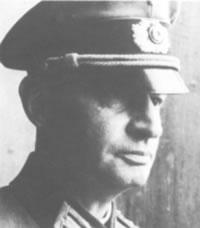 Ocupación Alemana de las Islas del Canal Inglés (30-6-1940) Schmettow