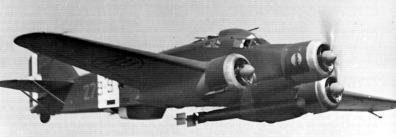Italia invade a Francia (21-6-1940) Savoia_marchetti