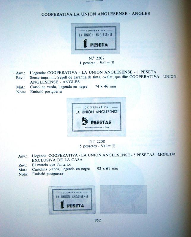 Union Anglesense 5 Pesetas P1010023