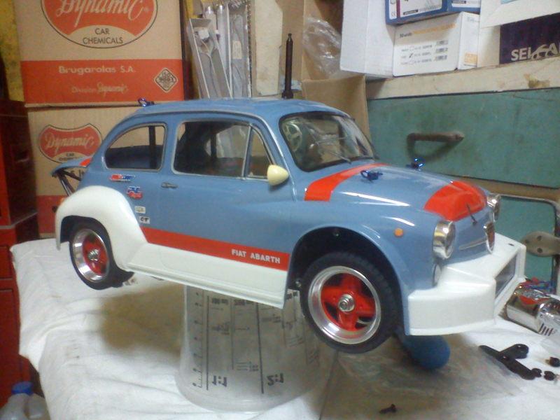 Mis otros coches...micro crawler,mini-z, rc18t, tamiyas vintage......mejor ver! - Página 19 DSC00662