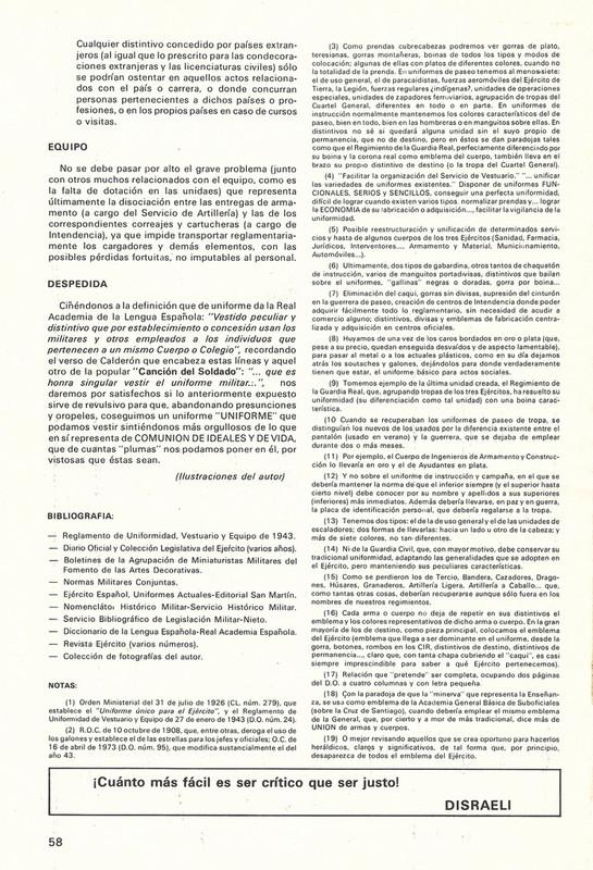 "Uniformes de Paseo (""de Romano"", ""de Bonito""). 1943-1990. 2012_04_16_11_30_21_0010"
