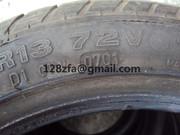 P:Dunlop SP 2000 175 50 13 DSC04074