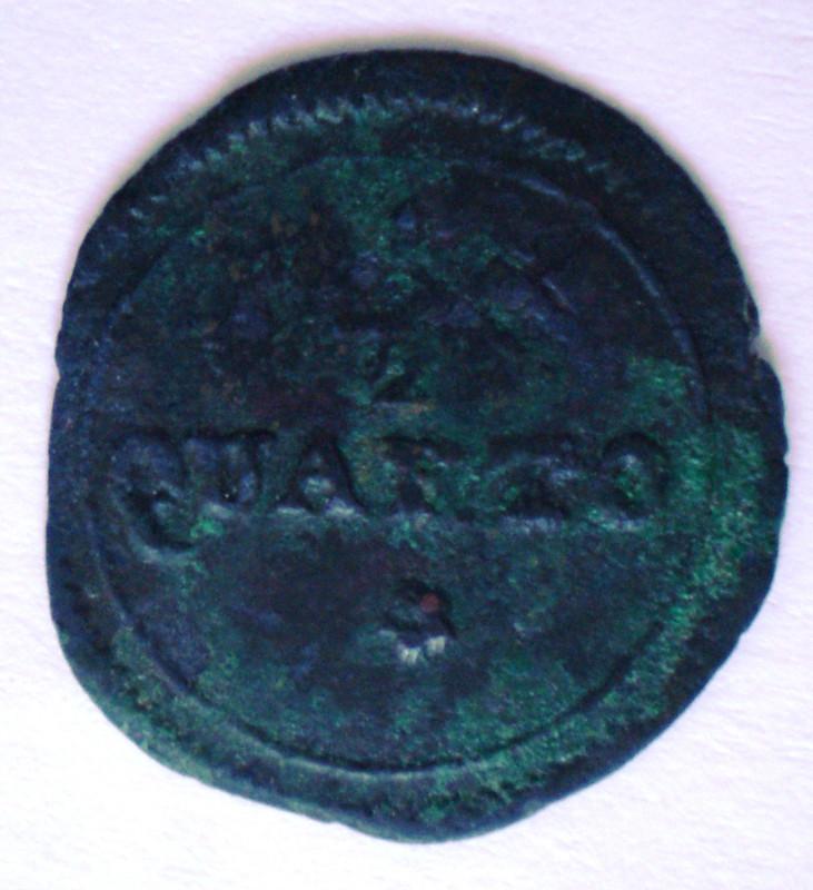 Jose Napoleon 1/2 Cuarto de Barcelona 008