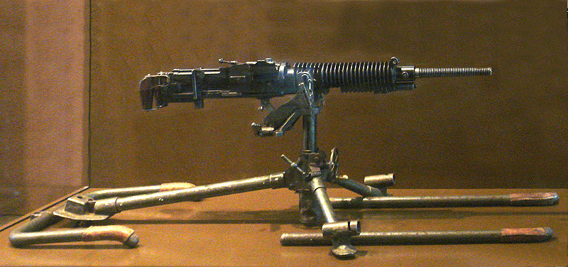 Ametralladora Hotchkiss M1914 AMET_HOT_TIPO3