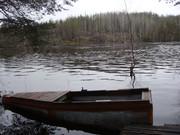 Карелия,край лесов и озёр DSC00473