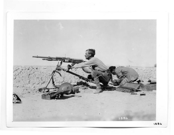 Ametralladora Hotchkiss M1914 AMET_HOT_REVOL_PANCHO_gringo