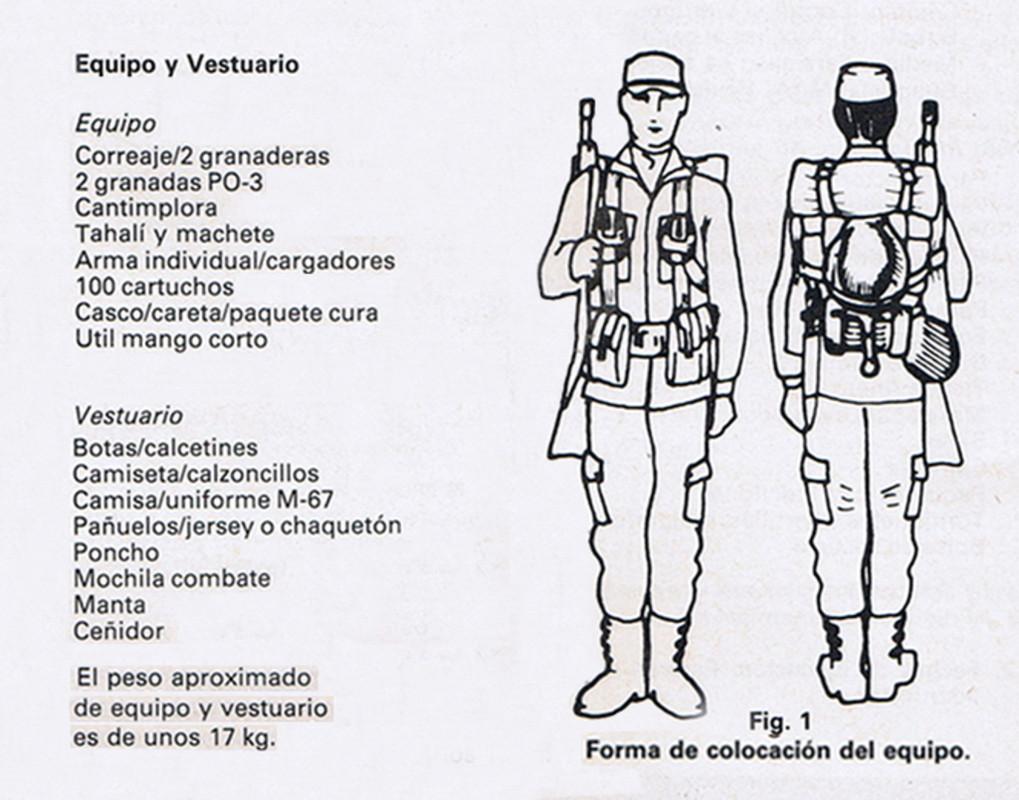 El Uniforme M-67 M67_028