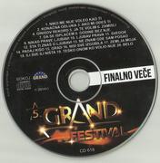 5. Grand festival 2014 - Finalno vece Image