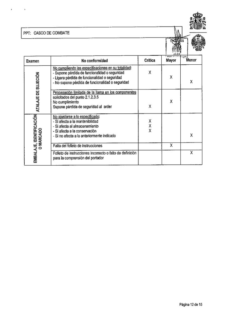 Noviembre de 2014 - Diciembre de 2016. Nuevo casco de combate para el Ejército español. Screenshot_257